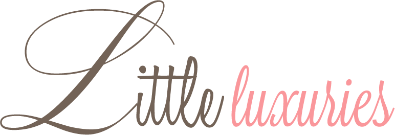 home of Little Luxuries Couture handcrafted accessories