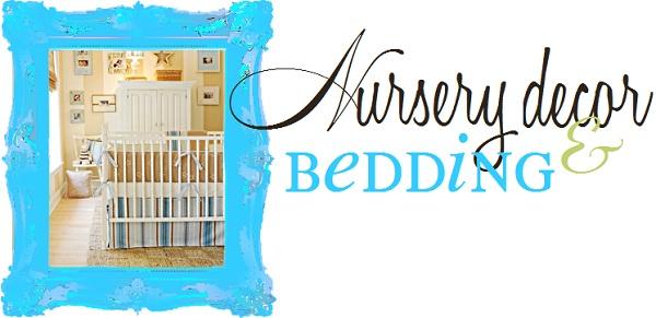 Sophie Grace Couture Nursery Decor & Bedding