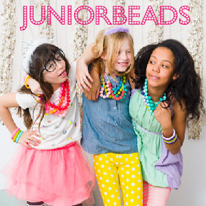 Juniorbeads by Chewbeads