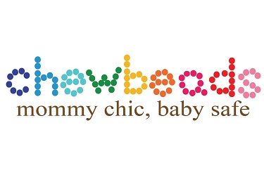 Chewbeads Mommy Chic Baby Safe