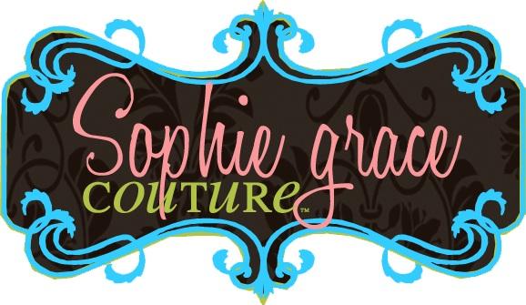 Sophie Grace Couture