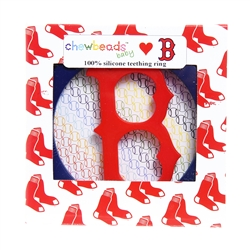Boston Red Sox Chewbeads Teether