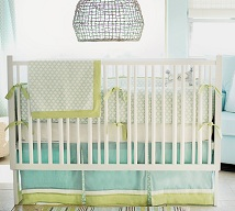 Sprout Baby Bedding Set-Sprout Baby Bedding,new arrivals, made in the u.s.a.