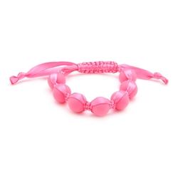 Cornelia Bracelet - Punchy Pink-chewbeads, bracelet, nursing, teether, teething,Cornelia Bracelet,Punchy Pink