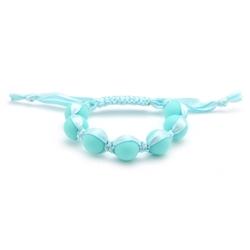 Cornelia Bracelet - Turquoise-chewbeads, bracelet, nursing, teether, teething,Cornelia Bracelet,Turquoise