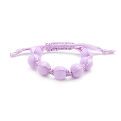 Cornelia Bracelet - Violet-chewbeads, bracelet, nursing, teether, teething,Cornelia Bracelet ,Violet